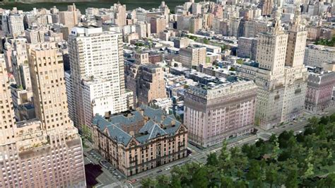 famous apartments inside new york s most famous apartment building