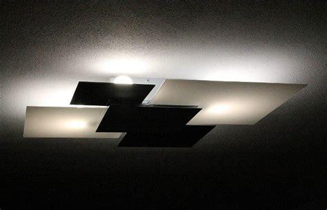 illuminazione a soffitto moderna lada a soffitto moderna quot shadow quot di top light