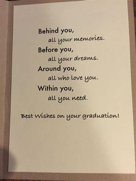 graduation card  card quotes  ideas graduation card sayings graduation quotes