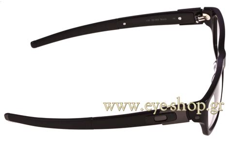 oakley muffler frame size