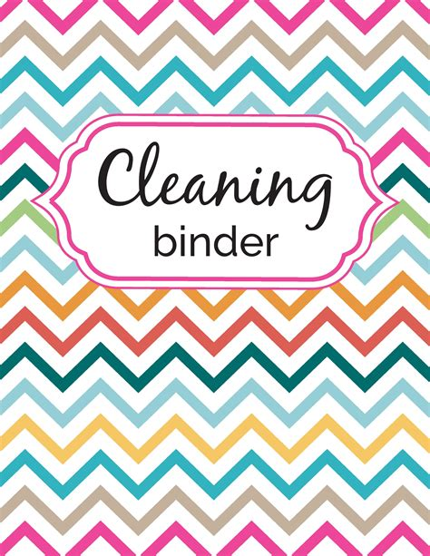printable binder covers and spines cleaning binder covers spines dividers sarah titus