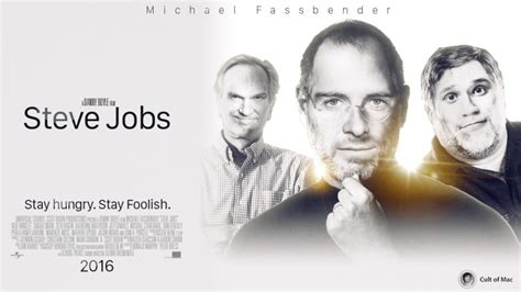 movie poster design jobs here s what you can expect from sorkin s steve jobs movie