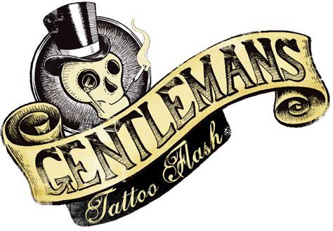 Gentlemans Tattoo Flash Uk   gentlemans tattoo flash liverpool tattoo convention