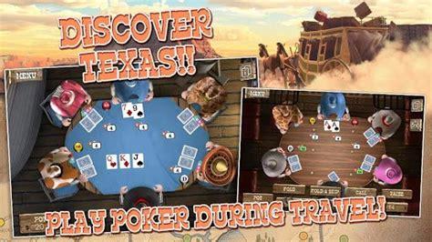 governor  poker  premium   modlu apk indir uecretsiz android oyunlari