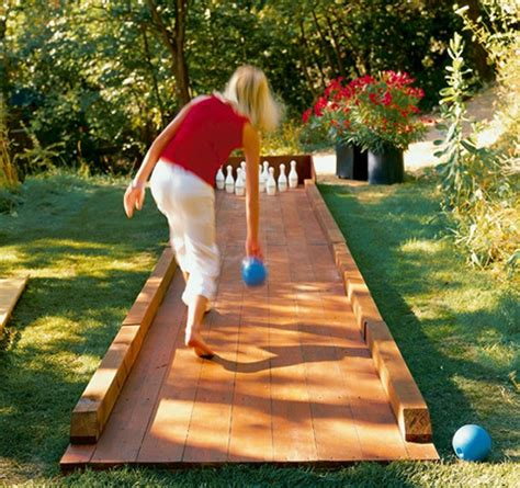 Backyard Ideas Sports 10 Diy Projects For Backyard Play Our Daily Ideas