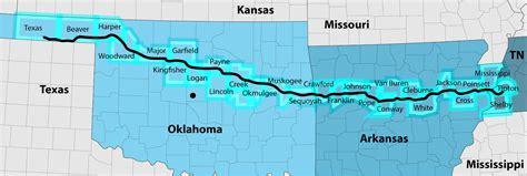 eastern transmission map doe sets precedent with interstate transmission project