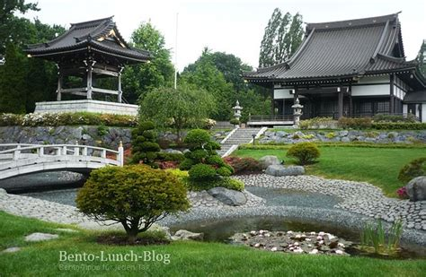 japanischer garten regensburg bento lunch eko haus der japanischen kultur
