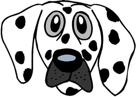 dog face clip art cliparts co