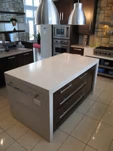 comptoir cuisine fibro ciment image sur le design