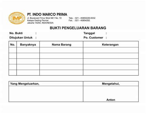 Contoh Surat Permintaan Jasa Pengiriman Barang by Contoh Surat Jalan Pengertian Pengiriman Barang