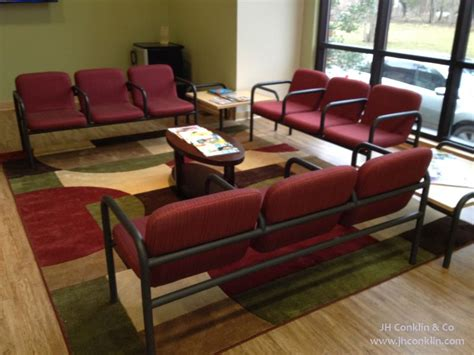 dental office furniture waiting rooms how it works furniture upholstery jh conklin co 800 889 8858