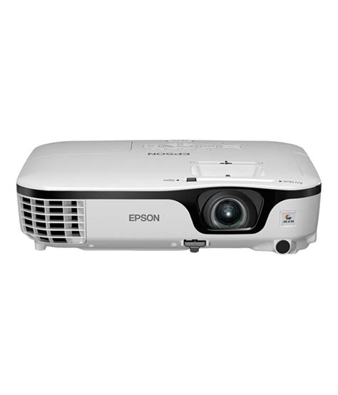 Projector Epson Eb X14 Buy Epson Eb X14 Lcd Business Projector 3000 Lumens 1024 X 768 At Best Price In India