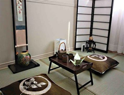 japanese themed living room 17 inspirational japanese theme room interior design ideas