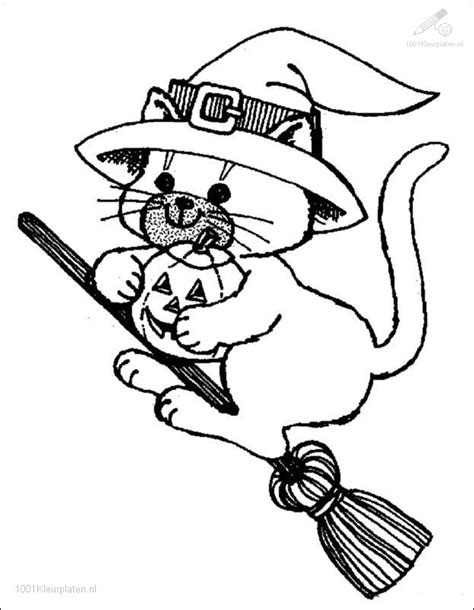 kawaii witches autumn coloring book an autumn coloring book for adults japanese anime witches cats owls fall festivities books kleurplaat