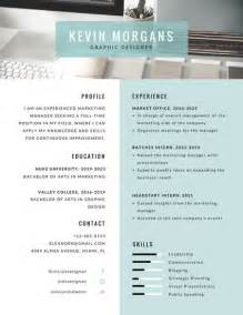 turquoise photo interior designer resume templates by canva