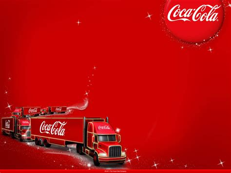 wallpaper christmas coca cola wallpapers coca cola wallpapers