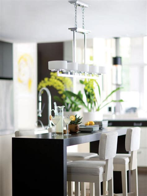 modern kitchen lighting fixtures kitchen lighting design ideas from hgtv modern furniture