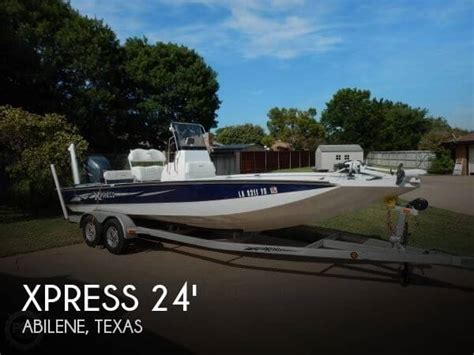 boats for sale in abilene tx 2008 xpress hydra lift hull 24 power boat for sale in