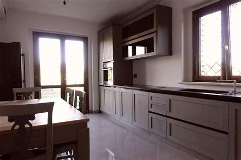 dispensa moderna per cucina cucina moderna con dispensa su misura legnoeoltre