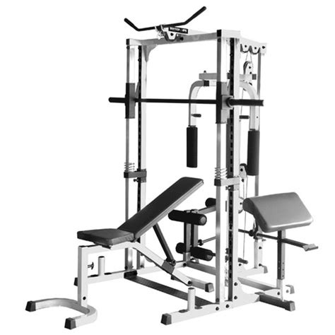 multisports deluxe smith machine system fitnesszone