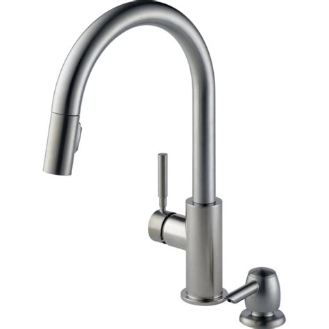 Lowes Kitchen Sinks And Faucets Lowe S Sink Faucets Pull Out Kitchen Faucet Delta Remove Garbage Disposal Flange And Delta