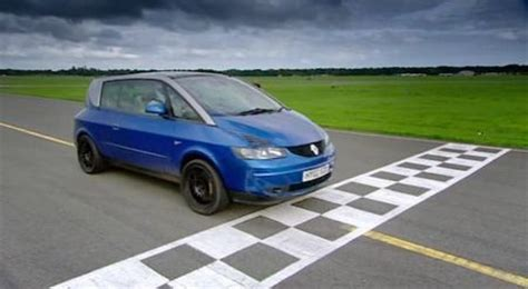 renault avantime top gear the quot i soooo want to do this quot thread retro rides