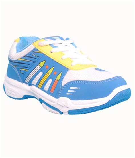 blue sports shoe price in india buy