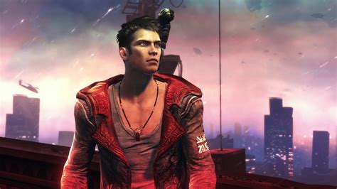 Dmc May Cry Definitive Edition dmc may cry definitive edition dante the koalition