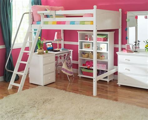 bunk bed  desk    furniture