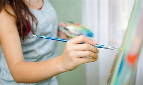 painting child canvas painting studios for in southeast michigan