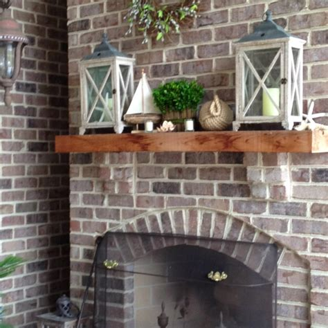 Outdoor Fireplace Mantels by Outdoor Fireplace Mantel Escondido House
