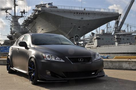 widebody lexus is350 wide body lexus is350 matte black 22 forcegt com