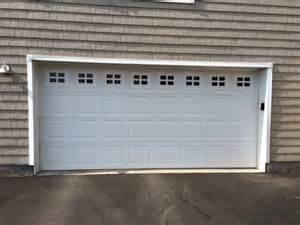 Metal Garage Door Insulation Central Oregon