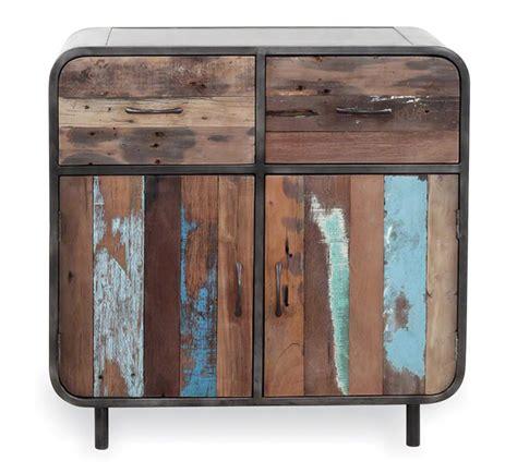 Vintage Industrial Cabinet ? Shropshire Design