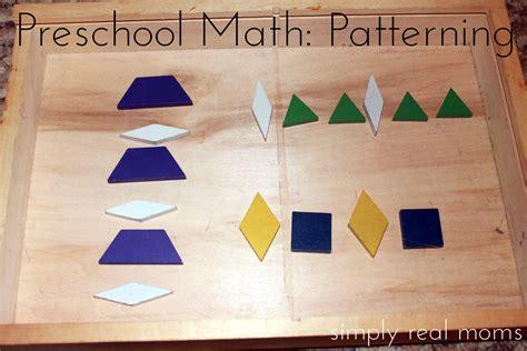 math pattern ideas math activities for preschoolers patterns www imgkid com