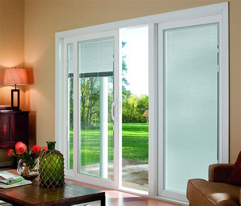 Window Treatments For Sliding Glass Doors Window Covering For Patio Door