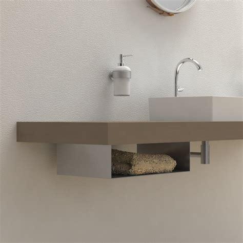 mensole in bagno porta asciugamani arredo bagno accessori bagno