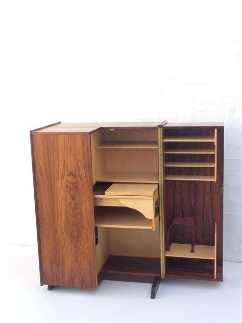 small fold up desk rosewood fold up desk at 1stdibs