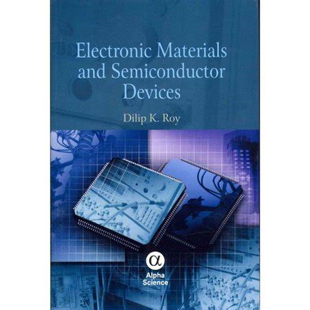 Electronic Materials And Semiconductor Devices Walmart Com