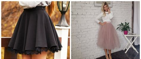 trends skirts dresses trends 2017 2018 skirts 2018 popular styles and models for skirt trends 2018
