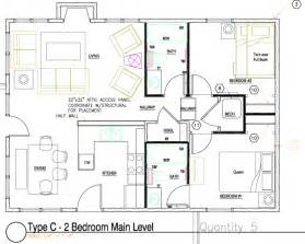 two bedroom cottage plans 2 bedroom cottage plans bedroom at real estate
