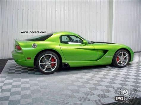 2011 dodge viper srt10 2010 4 8 v10 limited offer price