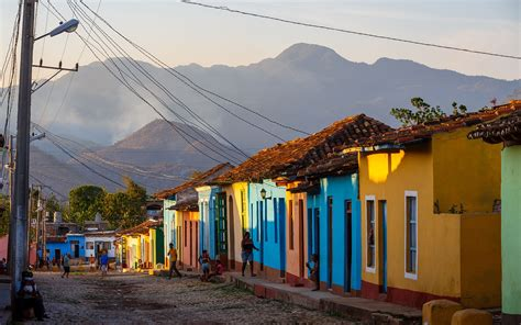 Cuba Search Traveling In Cuba Travel Leisure