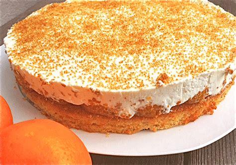 schmand mandarinen kuchen mandarinen schmand torte k 252 chenmomente