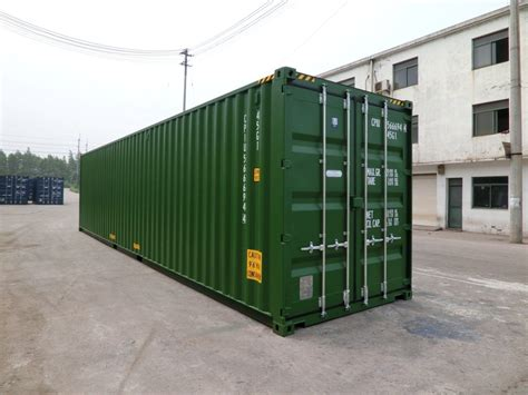 foot shipping containers general purpose