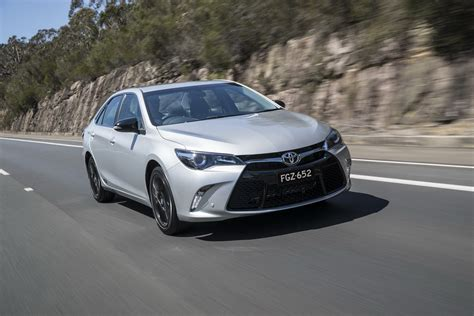 toyota special toyota expands camry rz special edition s availability in