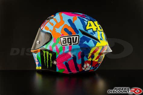 chion helmets agv corsa misano 2014 handprint helmet agv corsa rossi misano 14 replica helmet bmw s1000rr