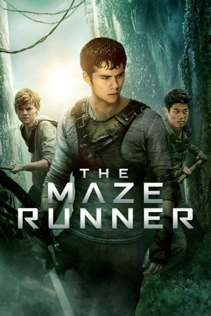 maze runner film netflix the maze runner on itunes