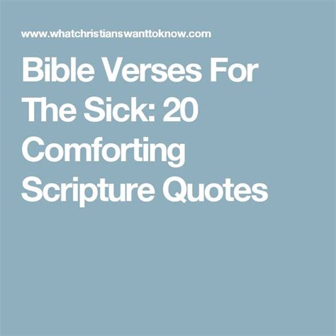 Best 25 Healing Scriptures Ideas On Pinterest Bible