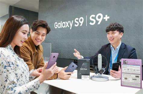 Harga Samsung S9 Ungu anda kini boleh pra tempah samsung galaxy s9 s9 amanz